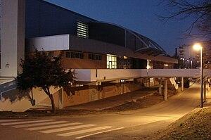 Mate Parlov Sport Centre