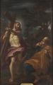 Domine, quo vadis? (Marco Benefial) - Nationalmuseum - 17336.tif