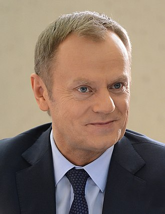 President of the European Council - Image: Donald Tusk 2013 12 19