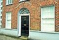 Door, Lisburn - geograph.org.uk - 1146804.jpg