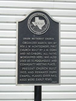 Photo of Black plaque № 25993