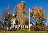 Dorotea kyrka 2010.jpg