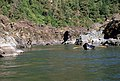 Dory boats, Rogue River Wild & Scenic River, Rogue River-Siskiyou National Forest (36294264596).jpg
