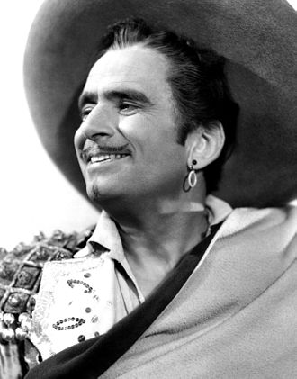 Douglas Fairbanks - Fairbanks in Private Life of Don Juan (1934)