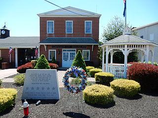 Douglass Township, Montgomery County, Pennsylvania Township in Pennsylvania, United States