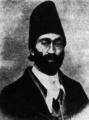 Doust Ali Khan Moayyeri, Moayyer ol-Mamalek.png
