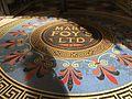 Downing Centre Mark Foy's mosaic.jpg