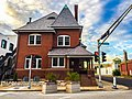 Dr. George Ashe Bronson House.jpg