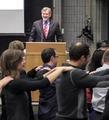 Dr. Warren Farrell speaking at the University of Toronto, November 16, 2012.tif