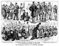 Dr Bernardo's annual tea party, Burdett Road, London, 1879 Wellcome M0013545.jpg