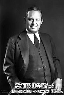 Walter Dandy - Wikipedia