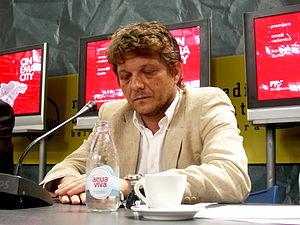 Dragan Bjelogrlić - Image: Dragan Bjelogrlić