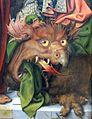Dragon dans le volet du retable de saint Barthélemy.jpg