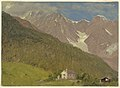 Drawing, An Alpine Landscape in Switzerland, August 1868 (CH 18199507).jpg