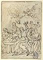 Drawing, Death of St. Joseph, 1880 (CH 18119481).jpg