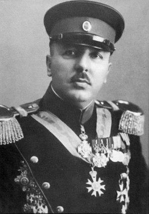 Dušan Trifunović - Image: Dušan Trifunović