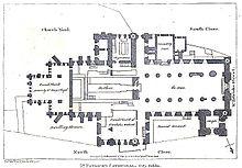 Katedr 225 La Svat 233 Ho Patrika Dublin Wikipedie