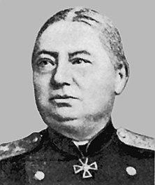 Nikolay Dubrovin