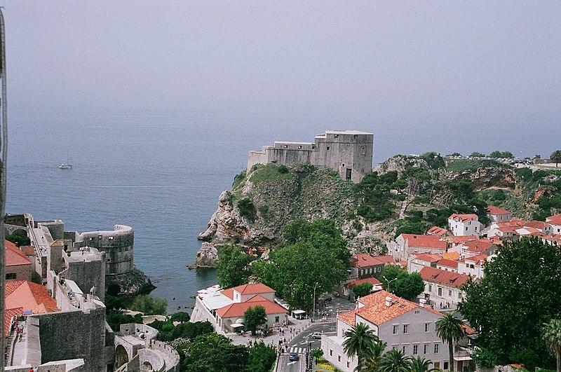 File:Dubrovnik, Croatia 2006 2.jpg