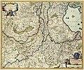 Ducatus Geldria et Zutphania Comitatus (Nicolaas Visscher, 1682).jpg