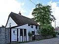 Duck Cottage, Church Street, Drayton - geograph.org.uk - 1362392.jpg
