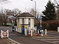 Dulwich on Christmas Day - no toll paid - geograph.org.uk - 1091058.jpg