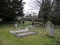 Dummer - Graveyard - geograph.org.uk - 1216079.jpg