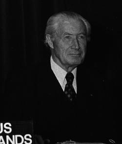 Duncan sandys 1975