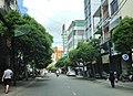 Duong Le Thi Rieng, Ben Thanh q1 hcmvn - panoramio.jpg