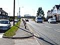 Durham Road, Bowburn - geograph.org.uk - 150120.jpg