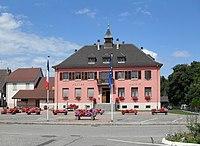 Durmenach, Mairie.jpg