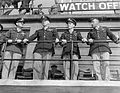 Duxford Aerodrome - 78th Fighter Group - Control Tower Officers.jpg