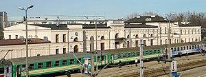 Dworzec-w-Bialemstoku