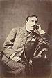 Português: O escritor Eça de Queirós em 1882.