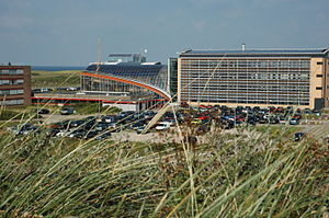 Energy Research Centre of the Netherlands - ECN in Petten