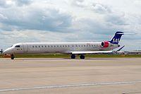 EI-FPC - CRJ9 - Cityjet