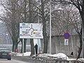EU-EE-Tallinn-Kesklinn-Veerenni-Veerenni road sign.JPG