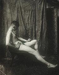 Eakins, Thomas (1844-1916) - 1889 ca. - (forse Bill Duckett).jpg