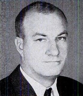 Earl Hogan Recipient of the Purple Heart medal