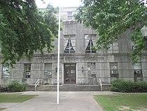 East Carroll Parish, LA, Courthouse IMG 7409.JPG