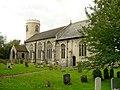 East Walton St Mary church - geograph.org.uk - 384318.jpg