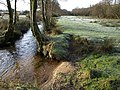 East Webburn River near Widecombe - geograph.org.uk - 680406.jpg