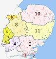 East of England counties 2019 map.jpg