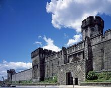 Eastern State Penitentiary, Philadelphia, Pennsylvania LCCN2011632222.tif
