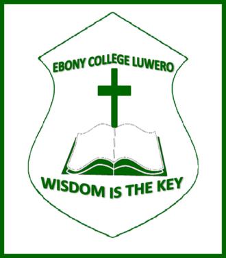 Ebony College Luwero - Image: Ebbslogo