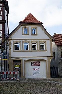 Ebern, Marktplatz 8-001.jpg