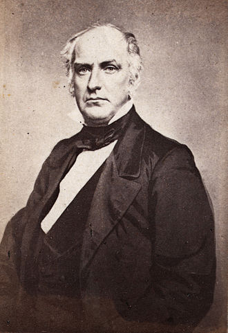 Edward Dickinson Baker - Baker as a Senator, February 2, 1861