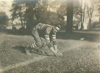 Ed Kubale American football player and coach