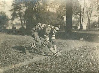 Ed Kubale - Kubale c. 1921