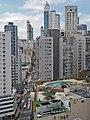 Edifícios na Avenida Brasil, Balneário Camboriú SC.JPG